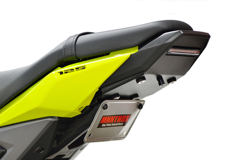 MNNTHBX Fender Eliminator w/Integrated Light 2017- GROM