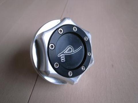 RUCKSTERS rPRO Step-Tone Keyless Gas Cap Zoomer/Ruckus
