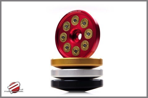 PASSWORD JDM Power Pully GY6 Type-1