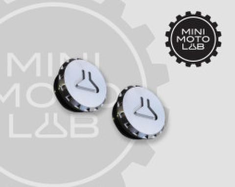 MML Gear Frame Cap Zoomer/Ruckus