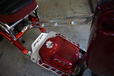 FLP Lusso Frame Brace Zoomer