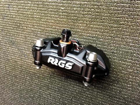 RRGS PH80 Radial Caliper