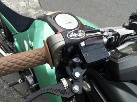 Motion Pro Rev2 Quick Throttle Kit GROM/MSX125