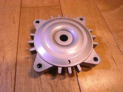 Custom Rear Hub M8×140PCD Zoomer/Scoopy