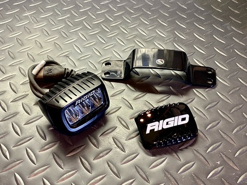 DROWsports / Rigid Industries SR-M2 LED for Ruckus