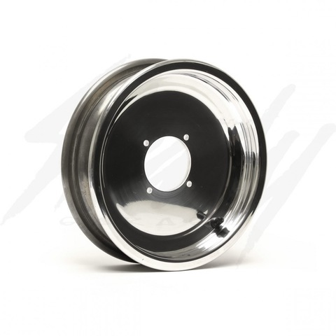Steady Garage Chimera 10×2.5 Front Solid Dish Rim