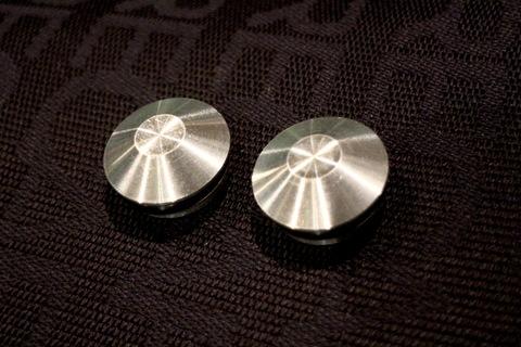 FLP Ruckus Frame Side Caps