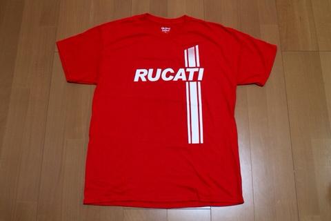 MNNTHBX Rucati T-shirts