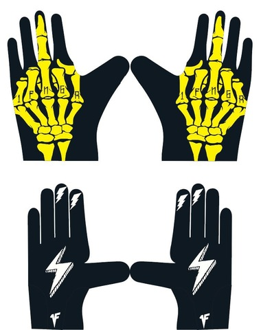 "1FNGR ""Signature"" Gloves"