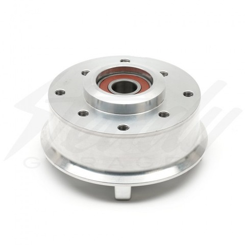 Steady Garage Chimera Billet Rear Cush Hub Carrier GROM/Monkey125/C125