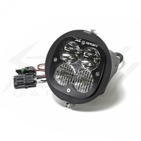 Chimera B2V Replacement Headlight for Ruckus
