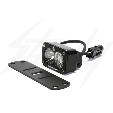 BAJA DESIGN S2 SPORT LED HEADLIGHT FOR ZOOMER/RUCKUS