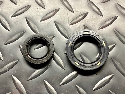 GY6 Final Drive Oil Seal Set