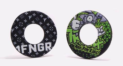 1FNGR Grip Donuts