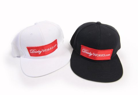 DorbyWORKS Snap-Back