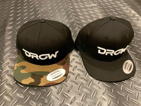 DROWsports Snap Back Cap