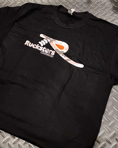 Rucksters Camo T-Shirts