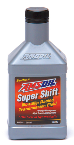 "AMSOIL スーパーシフト ""RACING"" トランスミッションフルード"