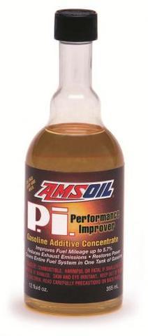 AMSOIL P.i.ガソリン添加剤(API CN)