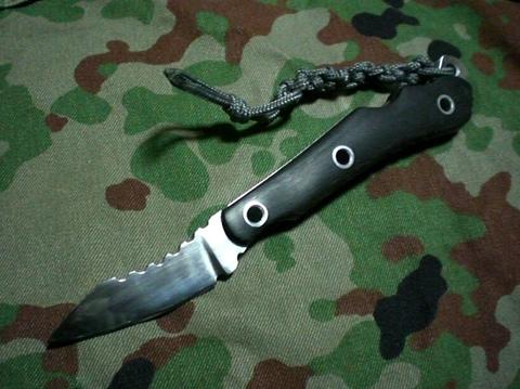 SDTクボタンナイフ