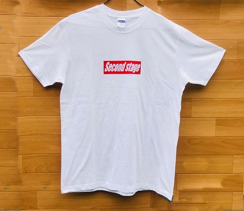 2017オリジナルTシャツ