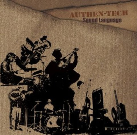 AUTHEN TECH - SOUND LANGUAGE