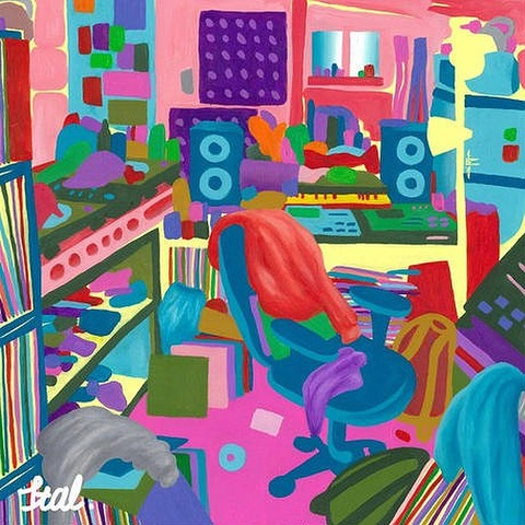 DJ SOOMA / RUMBLE JUMBLE [CD]