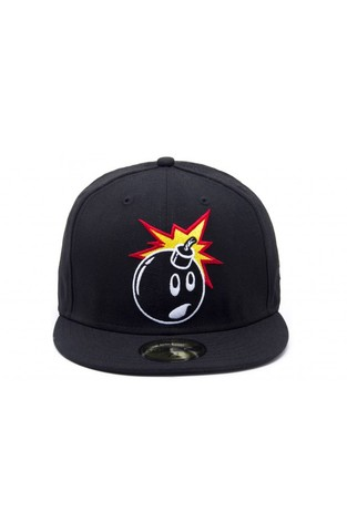 THE HUNDREDS FOREVER ADAM NEW ERA 59/50 FITTED CAP