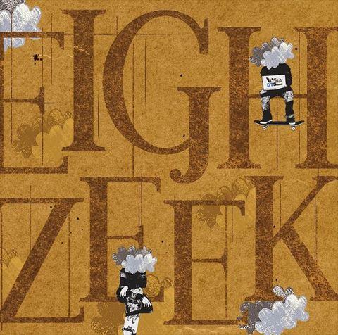 DJ ZEEK / ONEEIGHTY [2MIX](CD