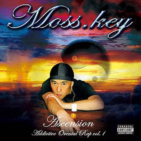 Moss.Key - ASCENSION ADDICTIVE ORIENTAL RAP VOL.1