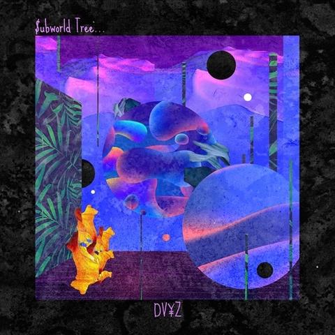 DVYZ  - SUBWORLD TREE... [CD]