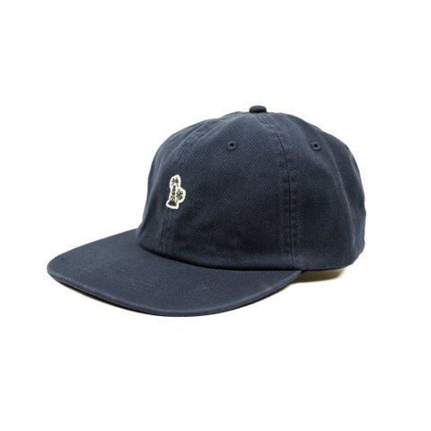 PORT LBC Oil Palm Cap NAVY