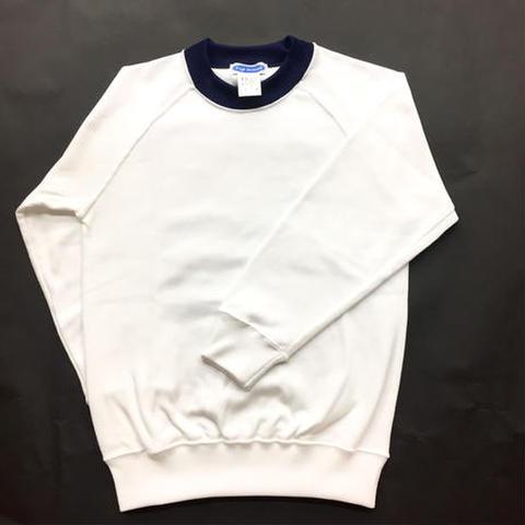小学校 長袖トレーニングシャツ 130