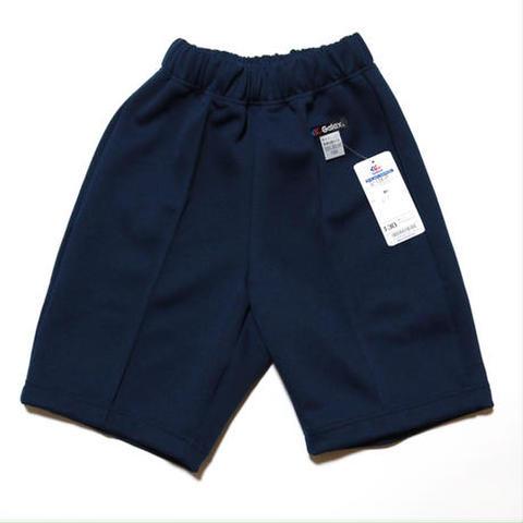 小学校体操服 濃紺クォーターパンツ SIZE : 130