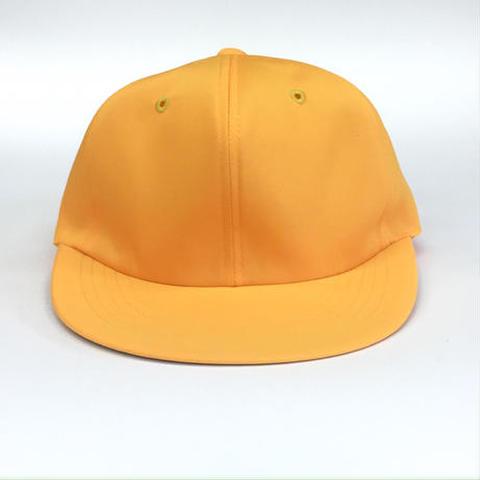 通学用  黄帽  男子 【冬・夏】