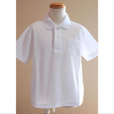 ポロシャツ【 半袖】(男女共通) SIZE : 110〜170