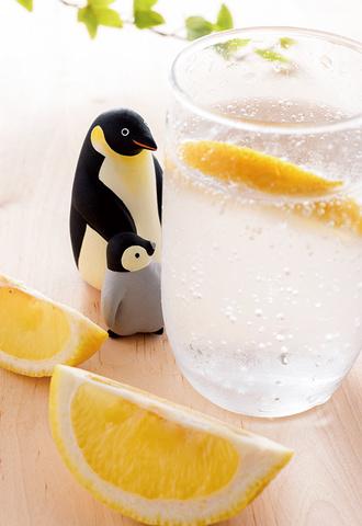 13 レモン(ペンギン)