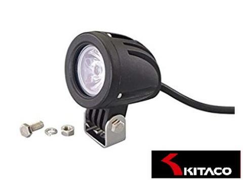 キタコ LEDシャトルビーム(クリア)