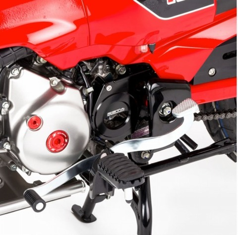 ZETA ドライブカバー CT125/モンキー125 品番ZE80-9320