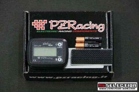 PZracing GPSラップタイマー 汎用