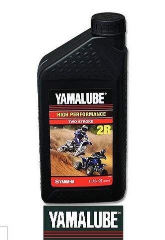 ヤマルーブ 2R(2ストローク混合専用) 946ml 2サイクルオイル