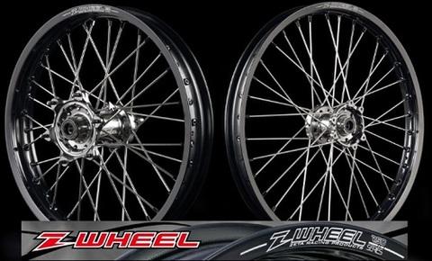Z-WHEEL AR1ホイールキット セロー225/250