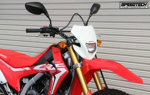 SPEEDTECH XRライトキット CRF250L/M(MD38/MD44適合)