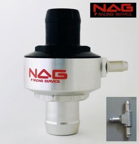 NAG内圧コントロールバルブ SuperbForce[R]12パイ径 (NAG12-SFR)