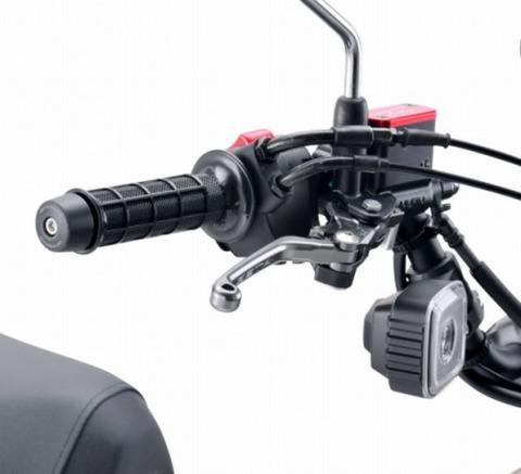 ZETA ピボットブレーキレバー CT125 品番ZE41-4145/3145