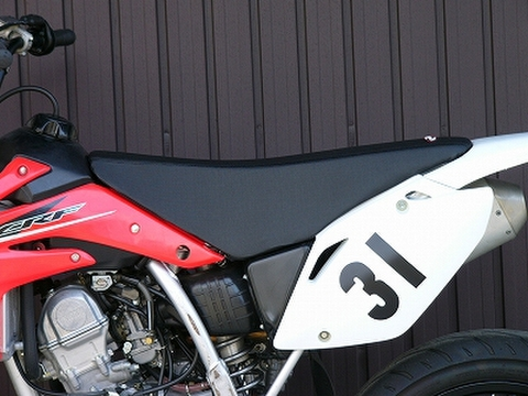 SPIRAL ハイシートフォーム&レザーセット CRF150R SP503
