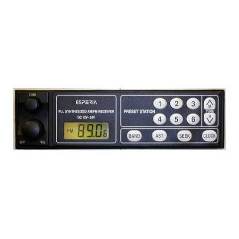 ESPERIA AM/FMモノラルチューナー KRH-M69
