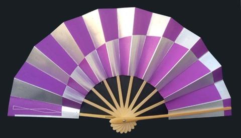 (541)山分け紫