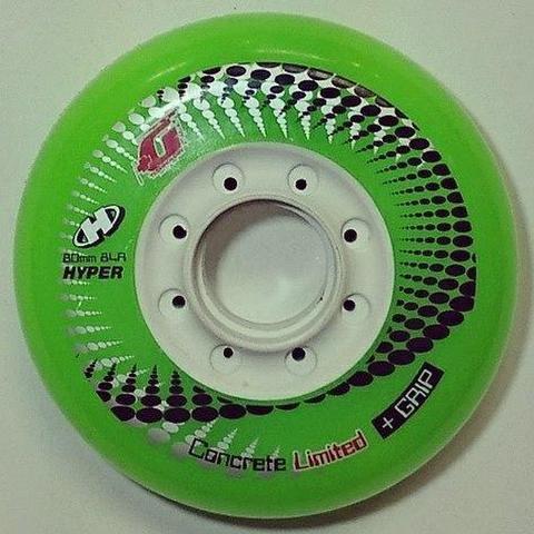 HYPER(ハイパー)/CONCRETE+G/GREEN/1個