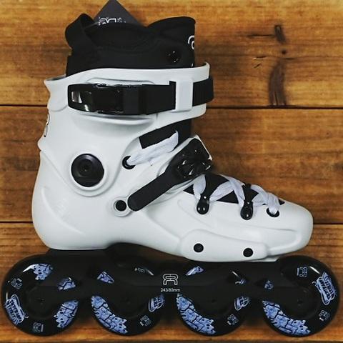 FR Skate(エフアールスケート)/FR1/WHITE
